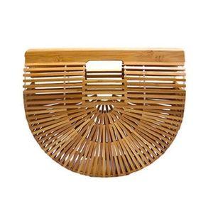 Bamboo ark bag.